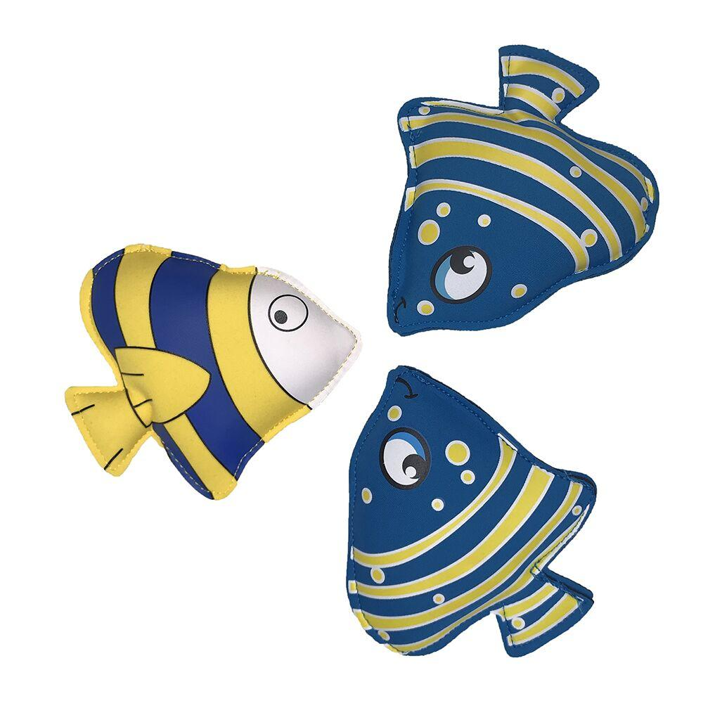 Colorful Cute Animal Design Neoprene Swimming Pool Toys