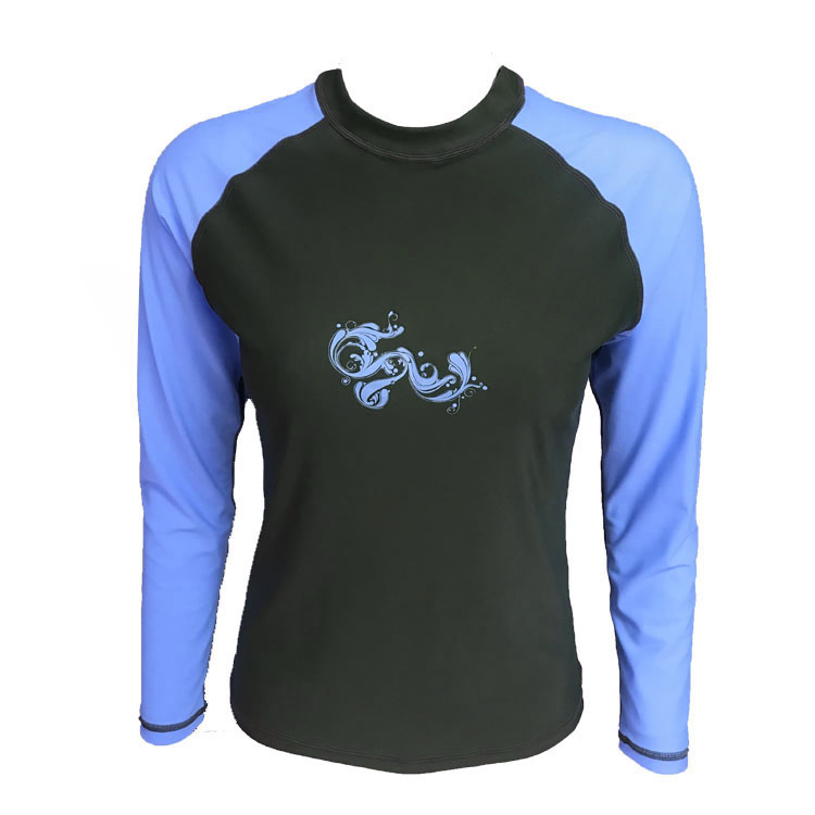 Huaxing high quality men rash guard producer for stand up paddle surfing-2