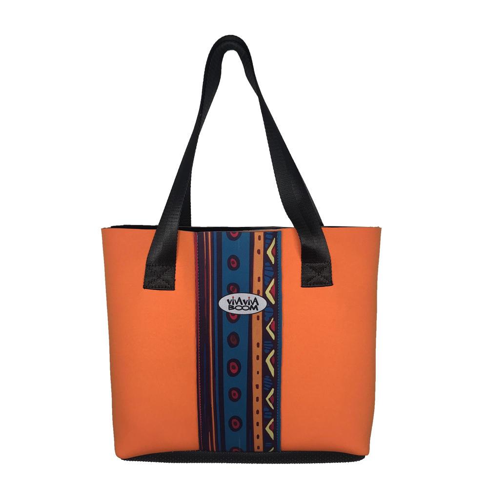 Fashion popular neoprene handbags women tote bag 2019 summer 100-499 Pieces $6.60 500-1999 Pieces $4.20 >=2000 Pieces
