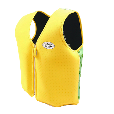 Sublimation Printing Children Swim Vest Great for Pool Swimming