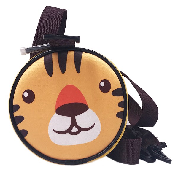 2020 Wholesale Cartoon 3D Cute Animal Neoprene Fashion Shoulder Messenger Mini Bag For Kids