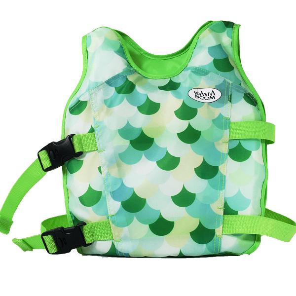 Animal mermaid Newly designed life jacket for kids high quality swim vest