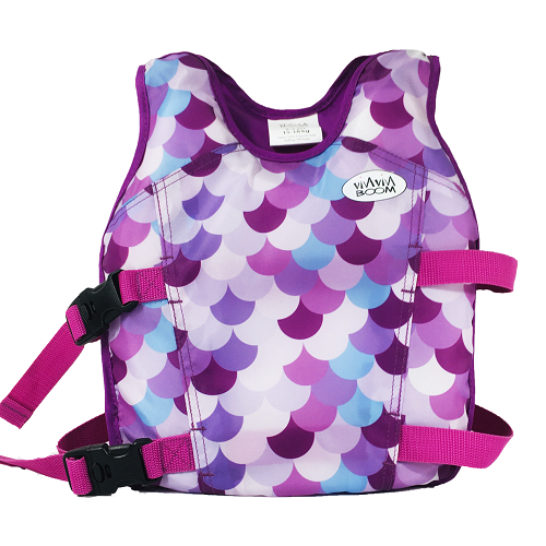 Huaxing life youth swim vest producer for kids-1