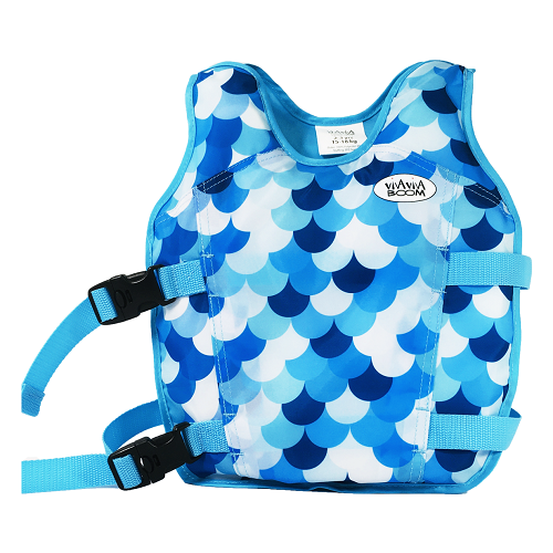 Animal mermaid Newly designed life jacket for kids high quality swim vest
