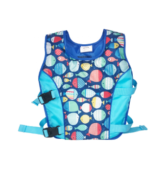 Popular Learn to Swim Floating Swimming Trainer Children Swim Vest