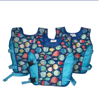 Huaxing direct childrens swim vest factory price for swimming-1