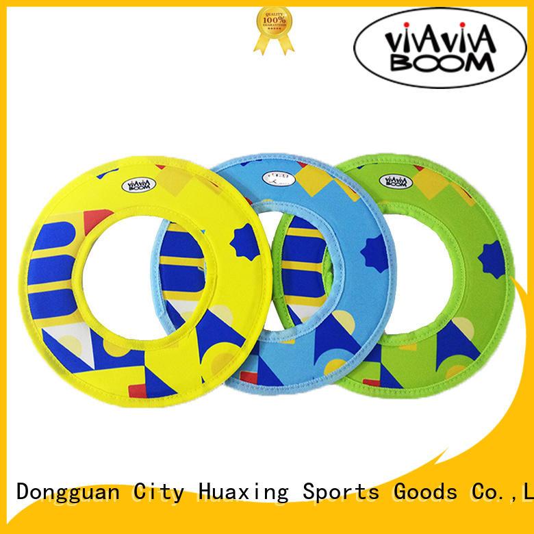 Huaxing fun beach tennis set bulk production for children
