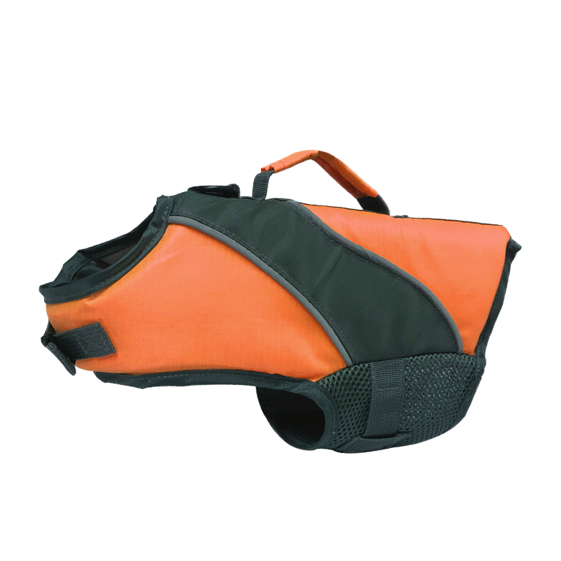 Huaxing good-looking dog swim vest manufacturer for puppy