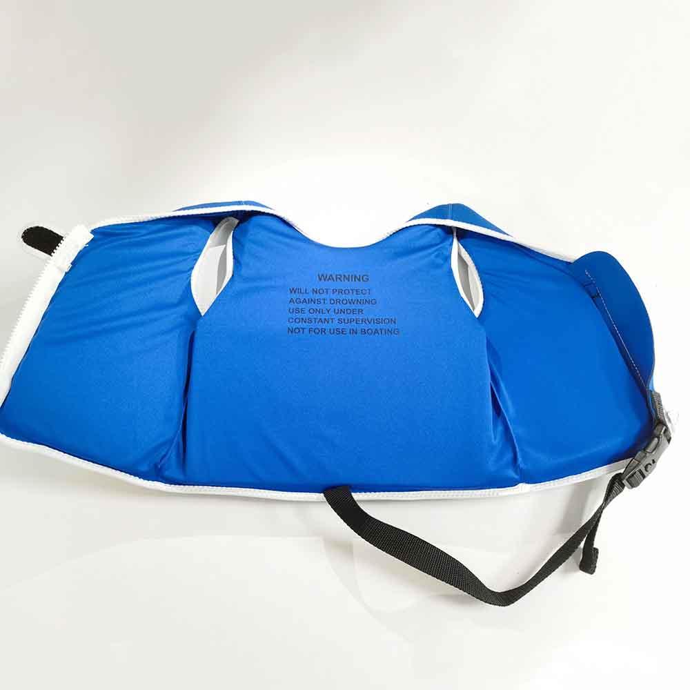Neoprene Floatation Vest Buoyancy Swimwear