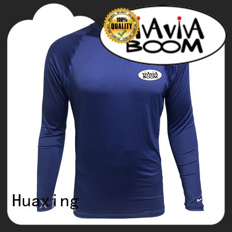 fit ladies rash guard back for surfing