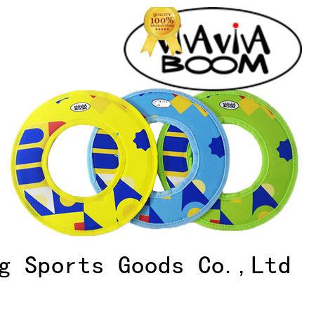 colorful beach games neoprene manufacturer for children