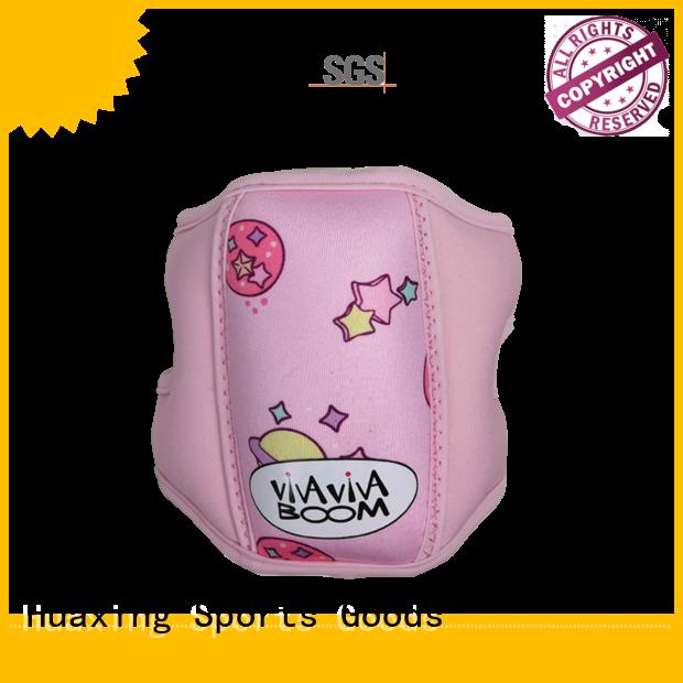 Huaxing waist neoprene knee support wholesale for sport