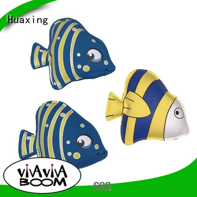 Huaxing low beach toys wholesale for beach game