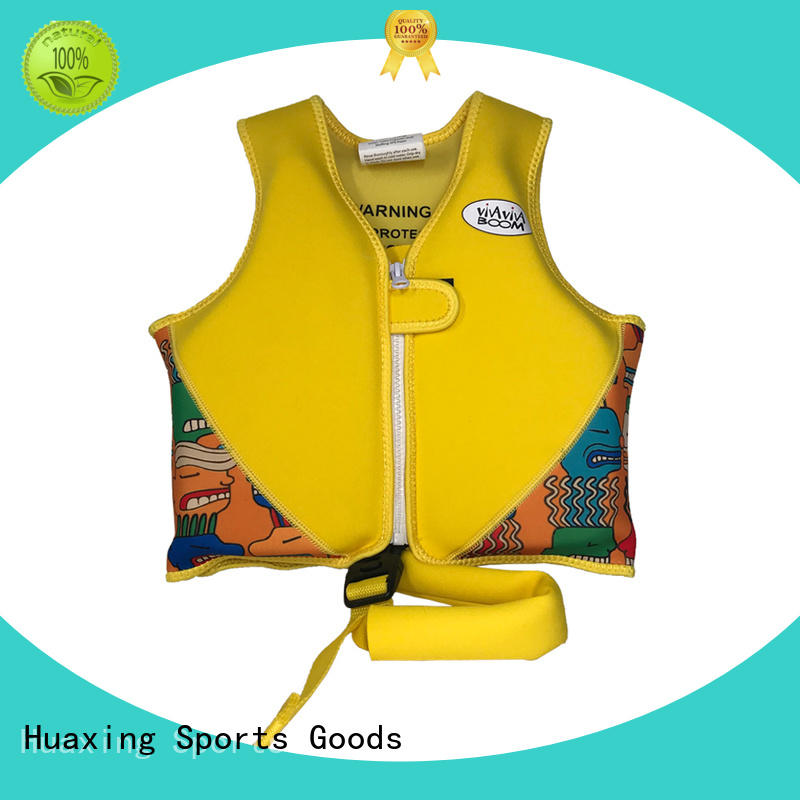 Newly designed swim vest for kids high quality swim vest