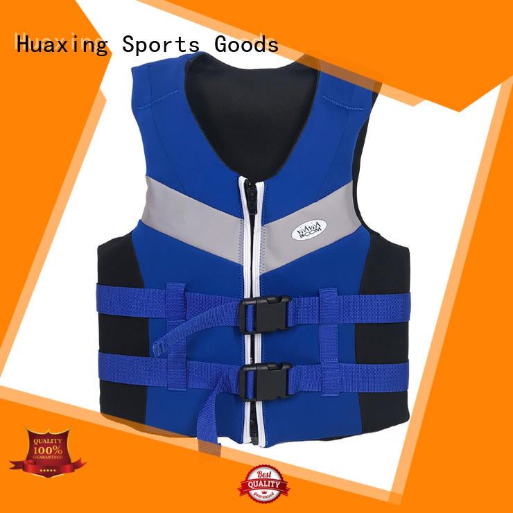 childrens swim vest provide for swimming Huaxing