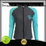 Huaxing fashion design rash guard long sleeve producer for windsurfing