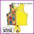 Huaxing professional boys swim vest producer for swimming