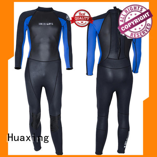 fit diving suit super supplier for surfing