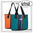 Huaxing made neoprene beach bag bulk production for women
