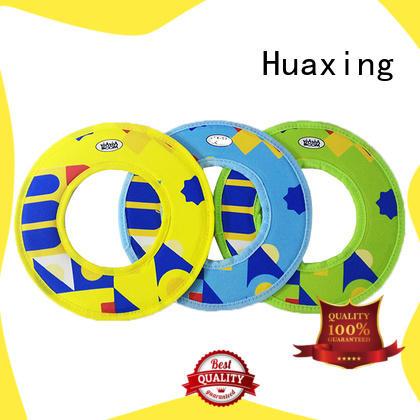 Custom flying disc ring toy for beach game mini flying disc