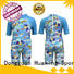 Huaxing child mens rash guard long sleeve factory price for stand up paddle surfing