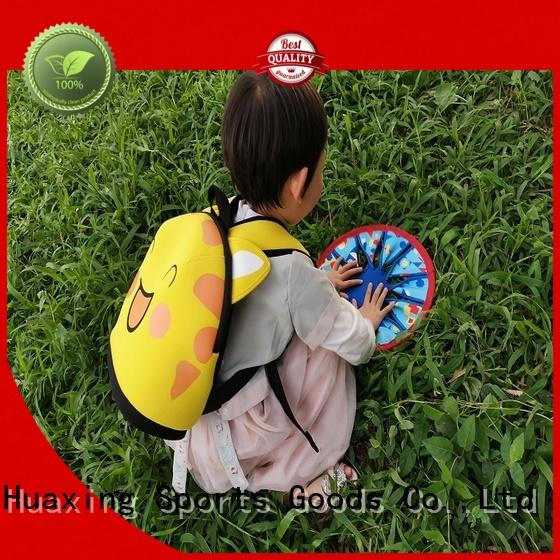 Huaxing hot sale neoprene beach bag factory price for computer