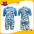 Huaxing protective rash guard swimsuit producer for water survival training