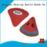 Huaxing safety best beach paddle ball set beach game for children