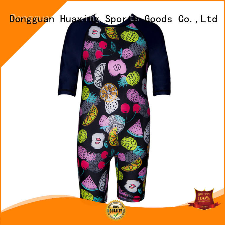 high quality ladies rash guard kids in china for wakeboarding