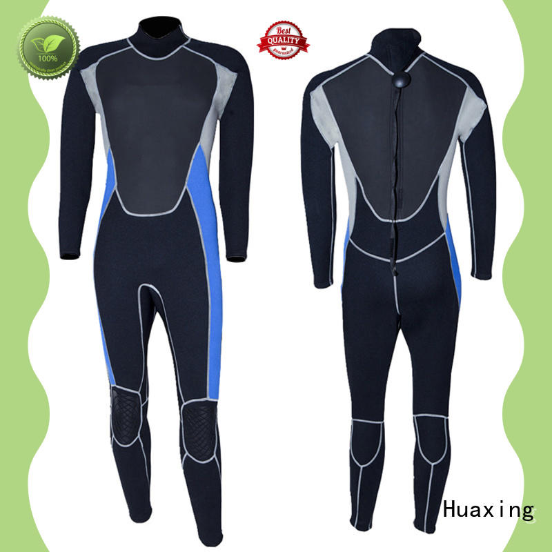 Huaxing low best wetsuits owner for paddle sports