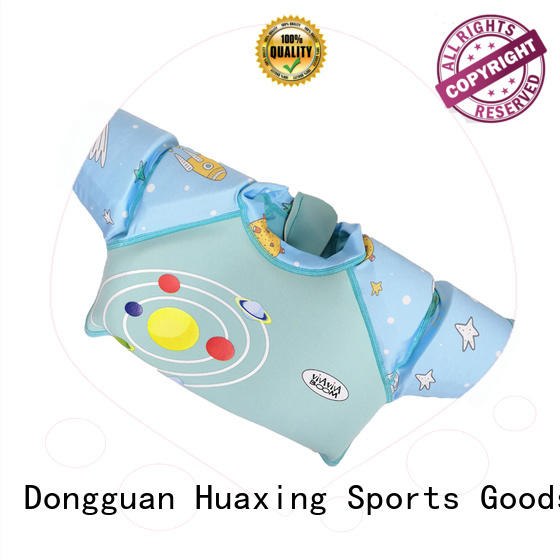 breathable swimming life jacket frontzip factory price for swimming