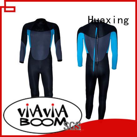colorful black wetsuit skin vendor for diving