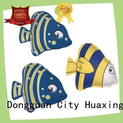 Huaxing ball best beach paddle ball set beach game for children