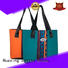 Huaxing colorful neoprene beach bag owner for computer