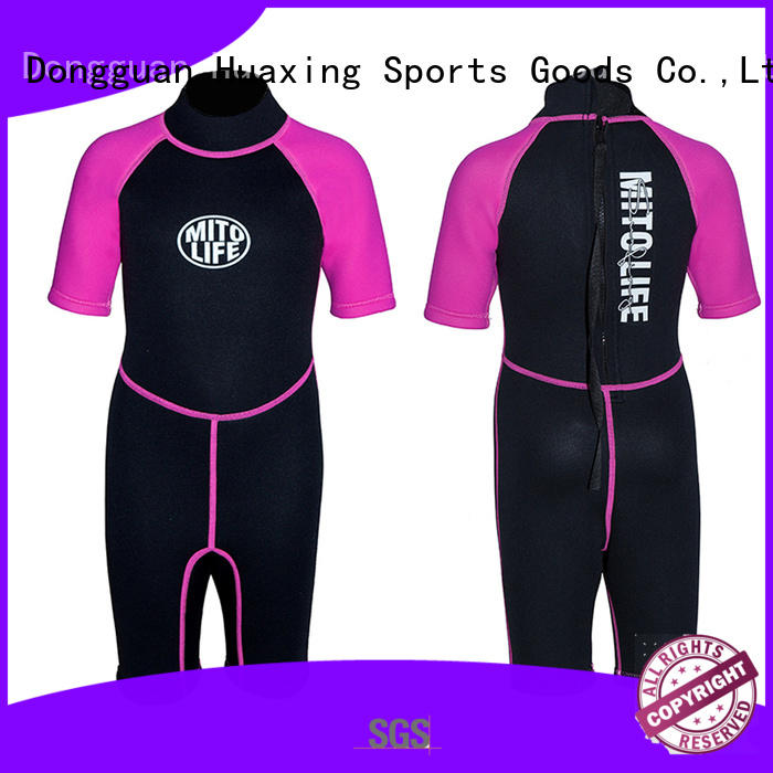 superior surfing wetsuits chest for surfing