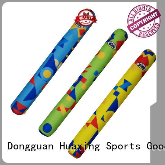 Huaxing toys beach tennis paddles vendor for children