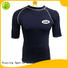 Huaxing protection rash guard for girls wholesale for surfing