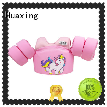 Huaxing baby baby swimming life vest vendor for swimming