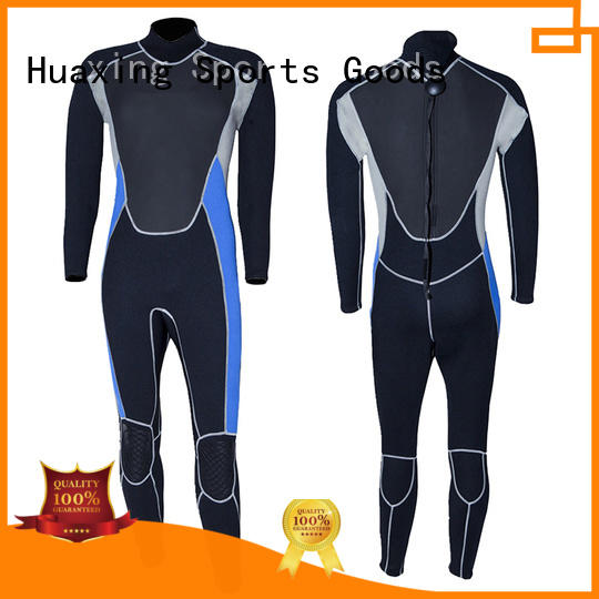 Huaxing sell womens wetsuits in china for surfing