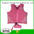 Huaxing colorful swim vest factory price for swimming