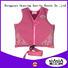High quality child life jacket vest custom logo neoprene life vest
