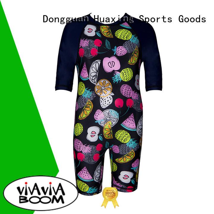 fashion design long sleeve rash guard womens suit dropshipping for scuba diving