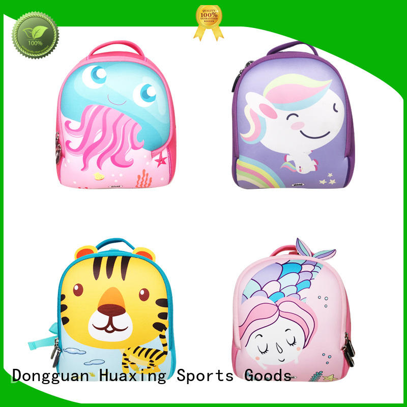 Huaxing road neoprene ipad sleeve producer for children
