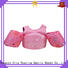 Huaxing quick dry childrens swim vest for swimming