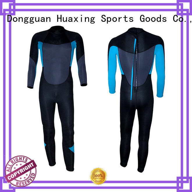 high-quality 5mm wetsuit long supplier for surfing