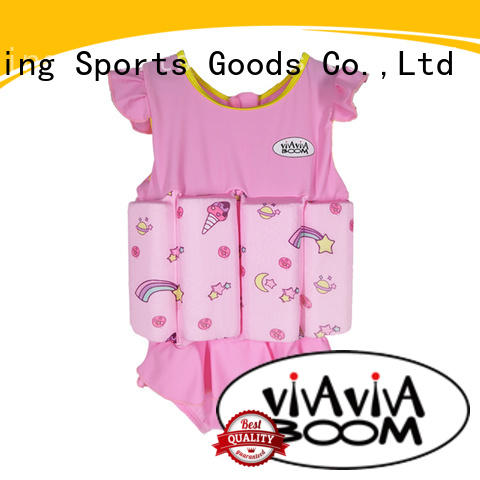 Huaxing directly kids swimming life jacket producer for swimming
