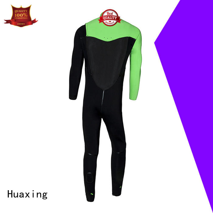 Huaxing fashion design womens wetsuits vendor for paddle sports