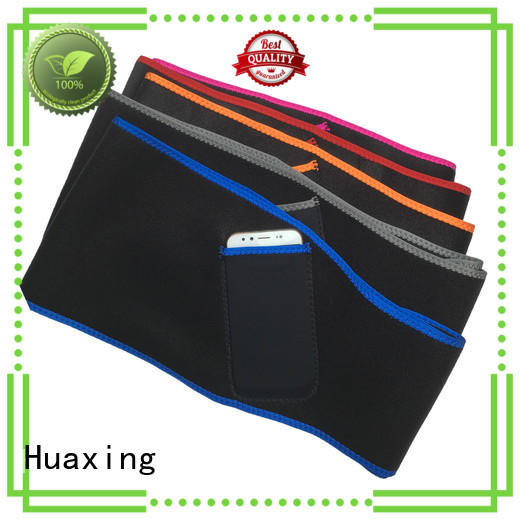 Huaxing resonable price neoprene waist trainer producer for bath room