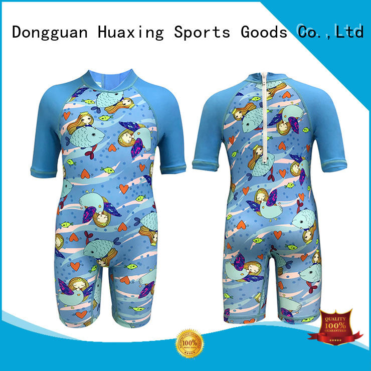 colorful white rash guard dropshipping for bodyboarding