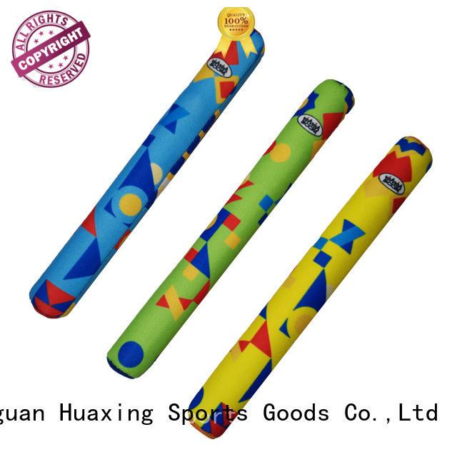 Huaxing fashion design beach tennis paddles beach game for sea
